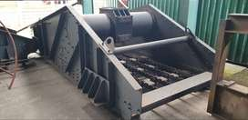 6 X 17 FT Single Deck Screen Body