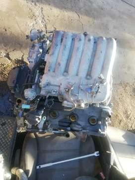 Nissan Murano VQ35 Engine stripping for Spares