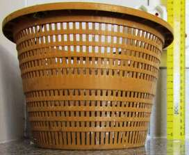 Swimming Pool Weir Basket