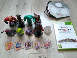 Gra Infinity 1.0 wraz z figurkami i płytkami