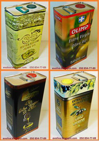 Масло оливковое/Италия/ дистрибъюторам от официального поставщика. Одесса - изображение 1