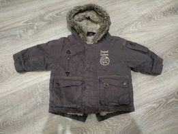 Демисезонная куртка 3-6 месяцев