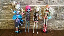 Lalki Monster High oryginalne