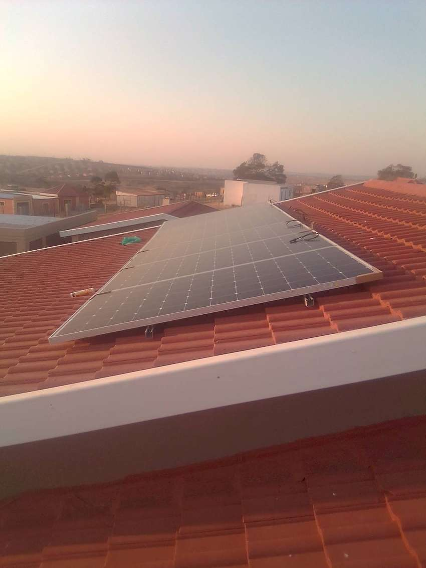 backup solar system packages, Service, repairs & upgrades