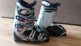 Buty narciarskie 24,5