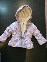 Куртка зимняя Чикко, Chicco