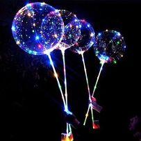 Светящиеся Шары Led Шары Bobo Светодиодные,шары бобо опт Украина,23гр