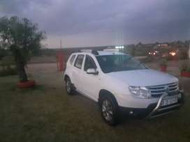 My car still on a good condition and SUV model