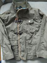 Swietna kurtka dla chlopca 110 j zara reserved h&m