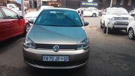 VW Polo Vivo 1.4 GTi Auto