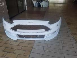 Ford focus ST front bumper