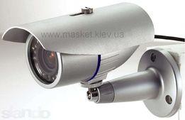 Установка систем видеонаблюдения киев