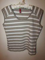 Koszulka bluzka damska w paski Carry rozmiar M