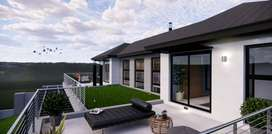 Architects. House Plans