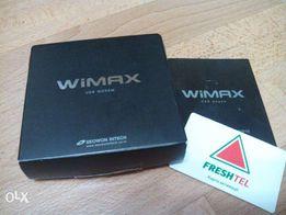 4G WiMAX USB модем Seowon SWU-3220A