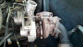 FordST 2.5T turbo or Volvo xc70 turbocharger for sale no shaft play
