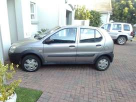 Tata Indica 2007, great condition, new tyres, licensed, low mileage