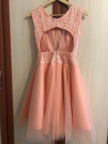 Платье коктейльное Одесса - изображение 3