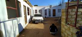 big rooms available in mamelodi west D4