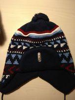 Продам зимнюю шапку на мальчика