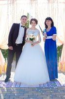 Ведущая, тамада на свадьбу, выпуск, корпоратив, юбилей, хрестини
