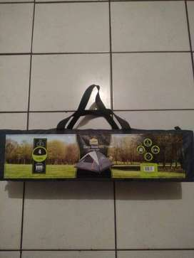 Brand new camping tent R1000