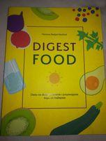 """Digest Food"" Vanessa Bedjai-Haddad"