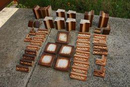 Плитка (изразцы) для облицовки каминов, печей