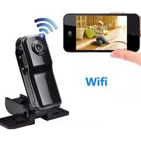 WIFI мини видеокамера MINI DV MD81S