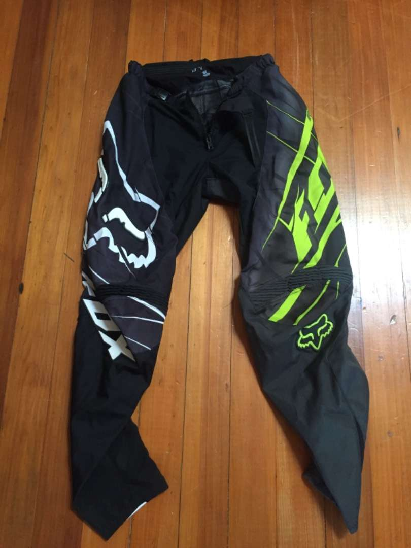 Downhill gear pants and tops 0