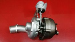 Turbosprężarka Turbina Volvo S40/V40 1.9