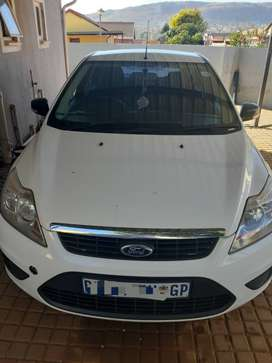 Ford focus 1.8 ambiente for sale
