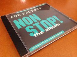 Fun Factory - Non Stop The Album