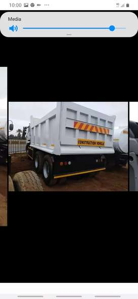 R4'RUBBLE REMOVAL 'TLB TIPPER TRUCK HIRE