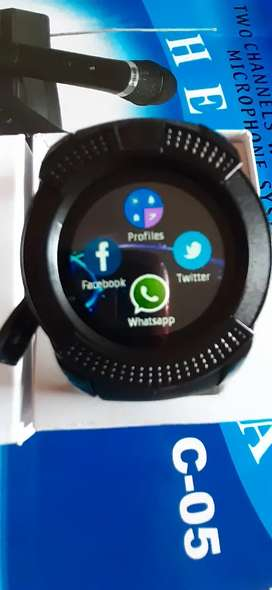 Smart phone watches