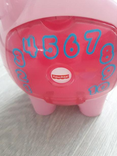 Свинка fisher price Соленое - изображение 4