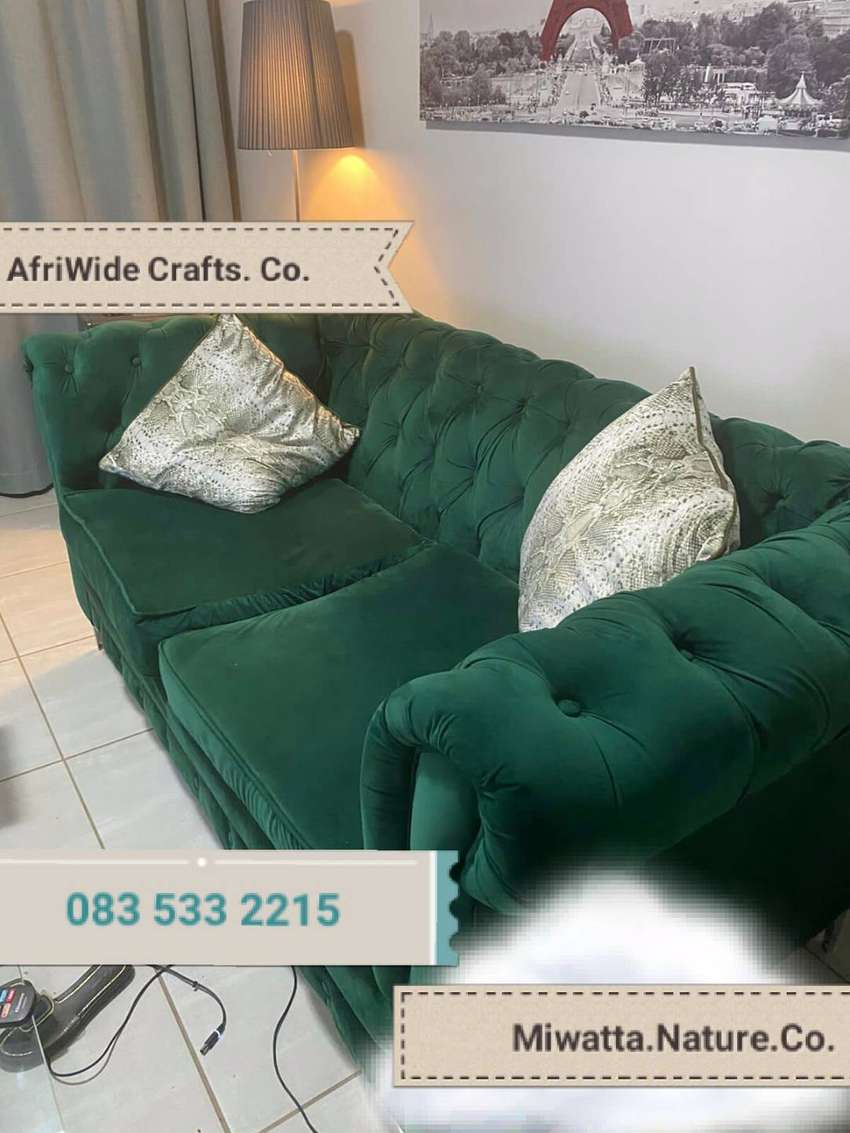 Cheap Chesterfield Couches