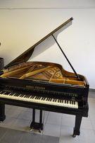 Fortepian półkoncertowy August Förster 227cm