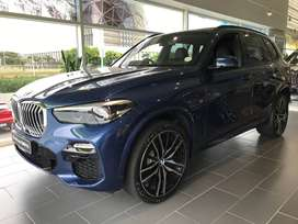 2020 BMW X5 30d M Sport A/T for sale