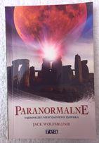Paranormalne - Jack Wolfsblume