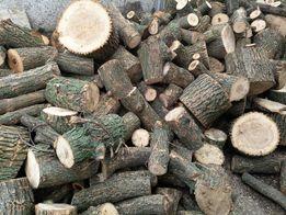 Продам дрова твердых пород (дуб, граб, ясень)