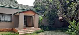 3 Bedroom house with separate flat