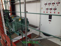Послуги по монтажу та ремонту холодильного обладнання