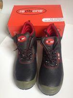 Робоче взуття, спецобувь рабочая обувь спецвзуття, Red Bone, 42 розмір