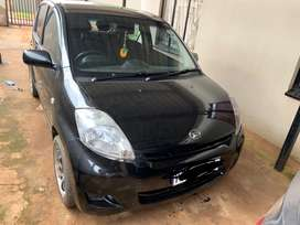 Dihatsu sirion 1.3. 2010 for sale