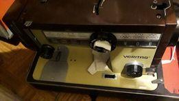 Швейная Веритас Супер программ автоматик на подставке с электро привод
