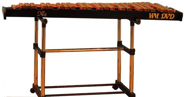 Ksylofon XPAL4, PALISANDER 4 oktawy! Borowica - image 5