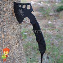 Супер легкий и прочный походный топор Stalker Skorpion