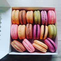 "Макарон, Macarons"" французский десерт."