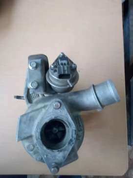 Turbo charger for Ranger T6 2.2 5 speed